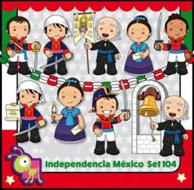 la-independencia-de-mexico-para-niños-historia